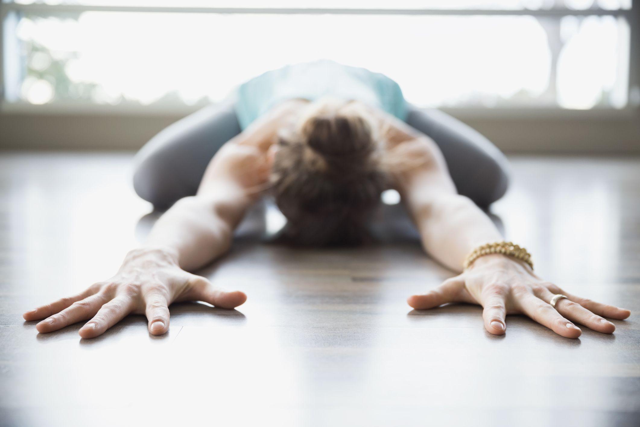 Who made yoga teachers gurus?
